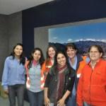mujeres en minera alumbrera