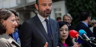 Droits de l'homme au Vietnam: la France «ne met rien sous le tapis», d'après Edouard Philippe