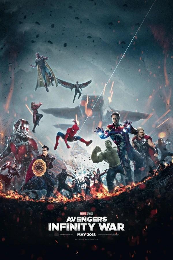 En Avengers: Infinity War, Thanos logró eliminar a la mitad de la población (Foto. Archivo)