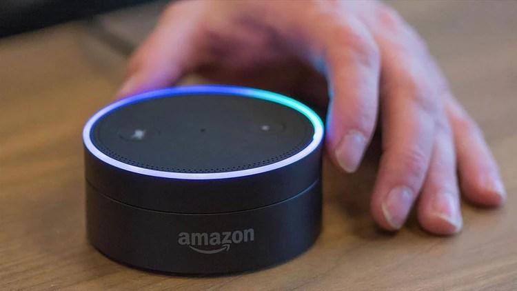 Los asistentes virtuales seguirán evolucionando al punto de que se podrán tener conversaciones de manera natural (Foto: Amazon)