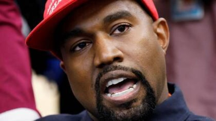 The rapper started fights with rappers like Kanye West and others (Photo: Reuters)