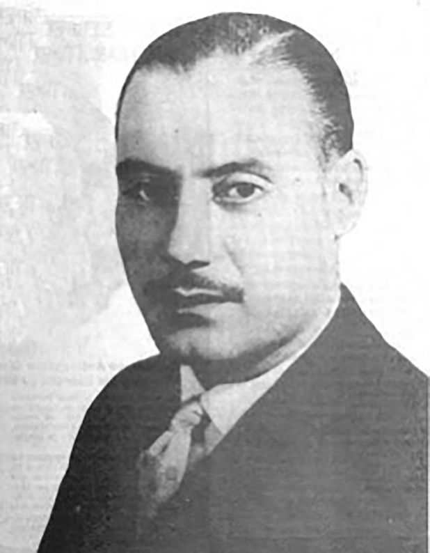 El cuerpo fue encontrado el 9 de abril de 1953