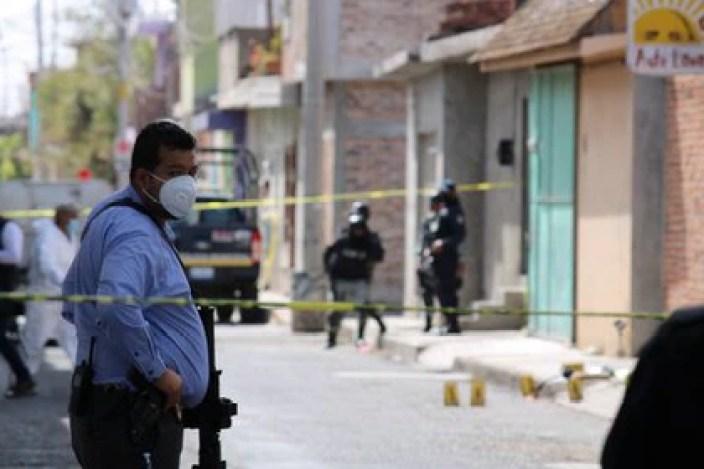 La violencia generalizada en México continúa cobrando vidas (Foto: Archivo)