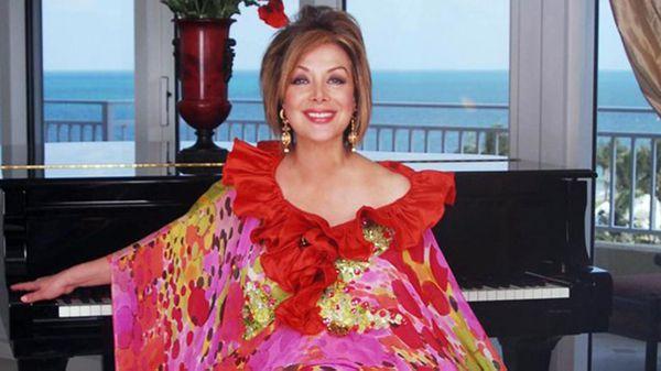 Vallejo vive desde 2006 exiliada en Miami. A los 67 se atreve a revelar su tormentoso romance conel jefe del Cartel de Medellín