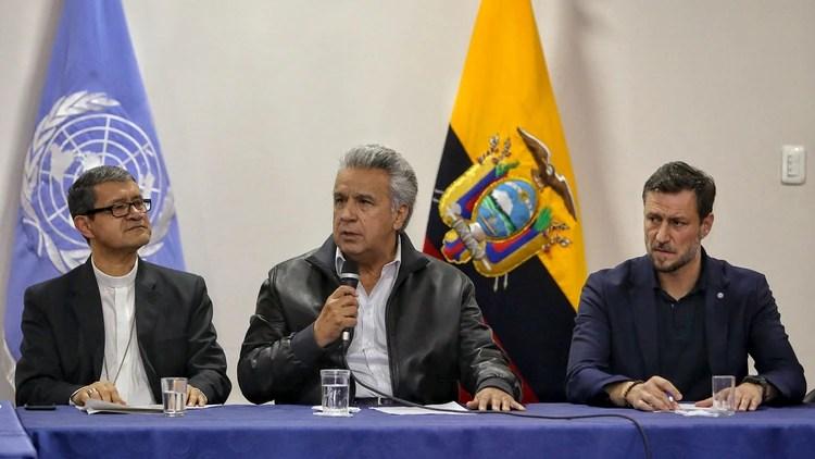 Nicolás Maduro tildó de