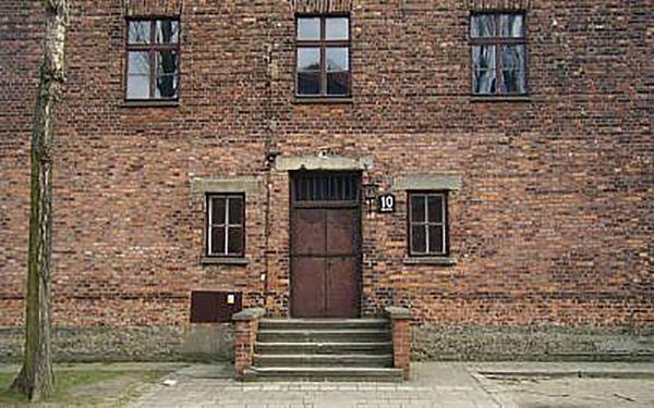 El Bloque 10 de Auschwitz, donde Josef Mengele realizaba sus experimentos médicos