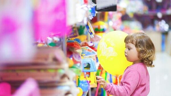 La venta de juguetes fueimpulsada por las promociones