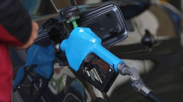 Los precios de los combustibles subieron 4 veces en el año y se espera un nuevo incremento