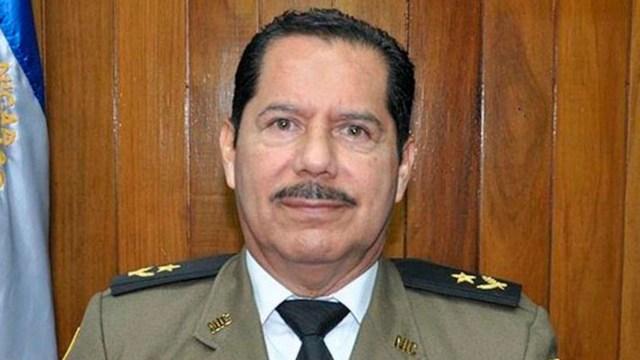 Oscar Salvador Mojica Obregón