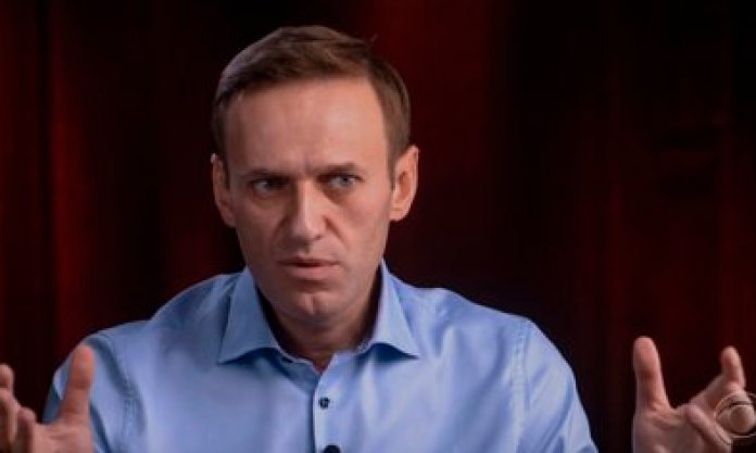 The European Parliament reiterated on Thursday its request to Russia to immediately release opposition leader Alexei Navalny (Europa Press)