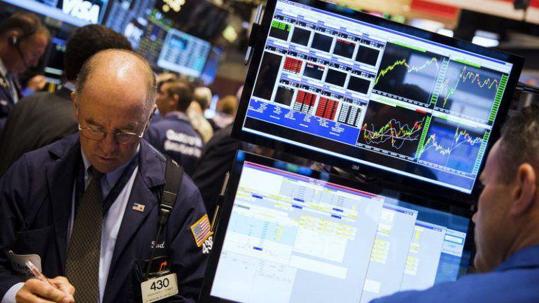 Los bonos y acciones repuntaron ante las novedades políticas.