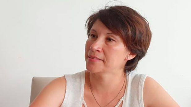 Claudia Insaurralde Lazaro Baez