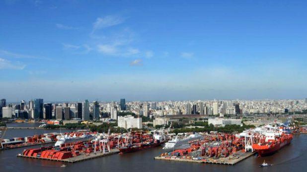 El 20 de marzo se abrirán los sobres de la licitación por la que se busca pasar de tres a un sólo operador del Puerto de Buenos Aires y concesionarlo por 50 años