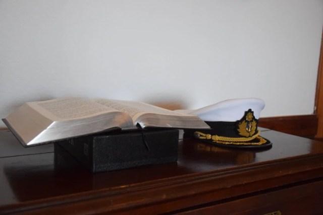 En Uruguay la Prefectura Naval es parte integral de la Armada