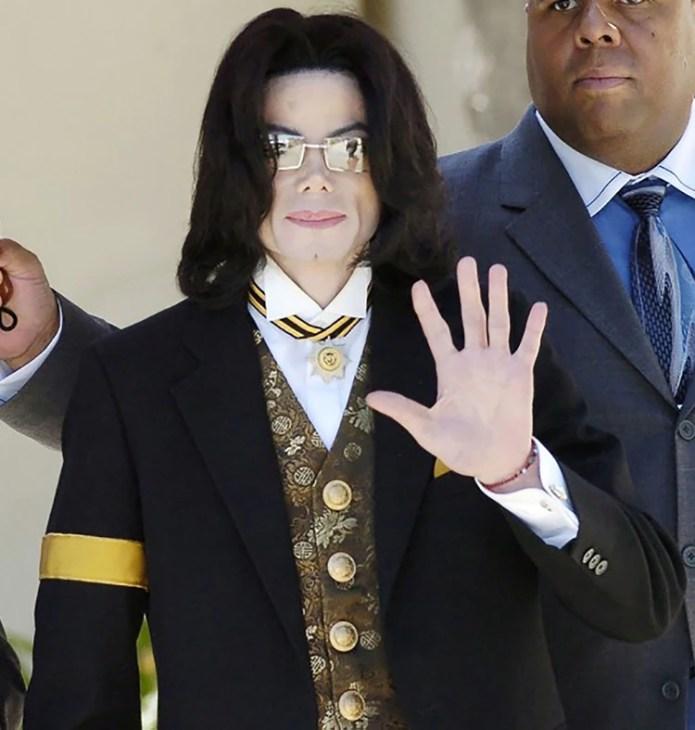 Michael Jackson murió el 25 de junio de 2009 (Foto: Archivo)