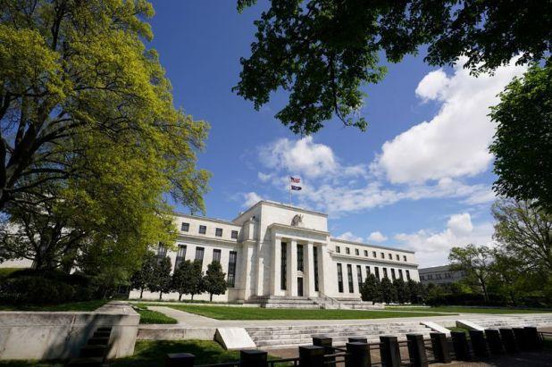 """Sede de la Reserva Federal de EEUU, que ya acordó dos """"canjes de moneda"""" con Brasil y México. Aun así, dice The Economist, Brasil podría caer en default    REUTERS/Kevin Lamarque"""
