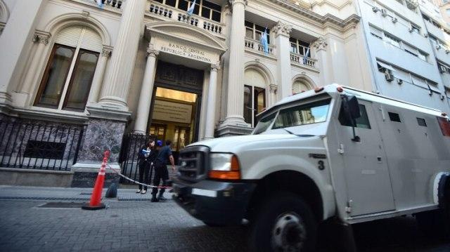 Banco Central (Manuel Cortina)