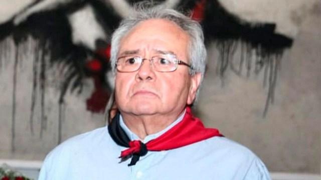 Gustavo Eduardo Porras Cortés