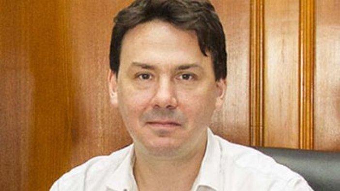 El subsecretario de Energía, Federico Basualdo