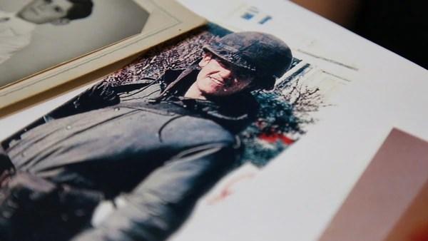 El soldado Horacio Echave, caído en la batalla final el 14 de junio de 1982: tenía 19 años, era de Lobos, su cuerpo nunca fue identificado
