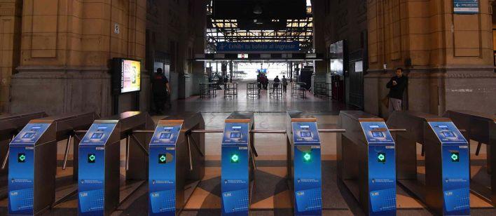 Al área ferroviaria destinarán 26 mil millones de pesos de inversión