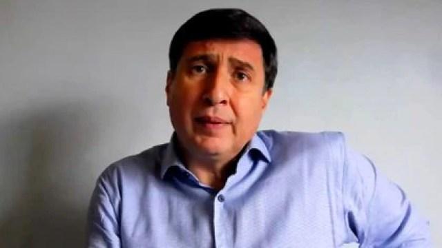 El ministro de Desarrollo Social, Daniel Arroyo, aspira a generar 300.000 puestos de trabajo con el plan Potenciar Trabajo