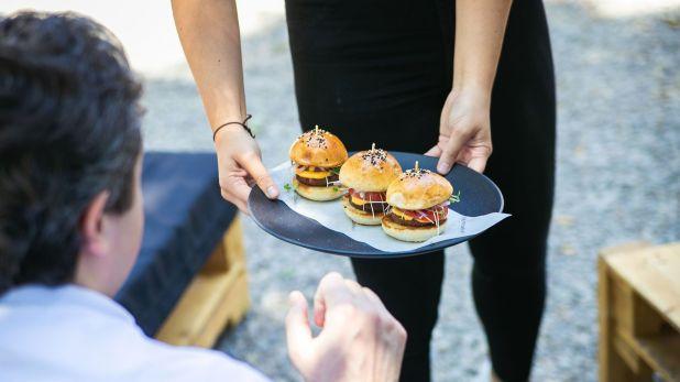 La empresa desarrolló comida en base a inteligencia artificial