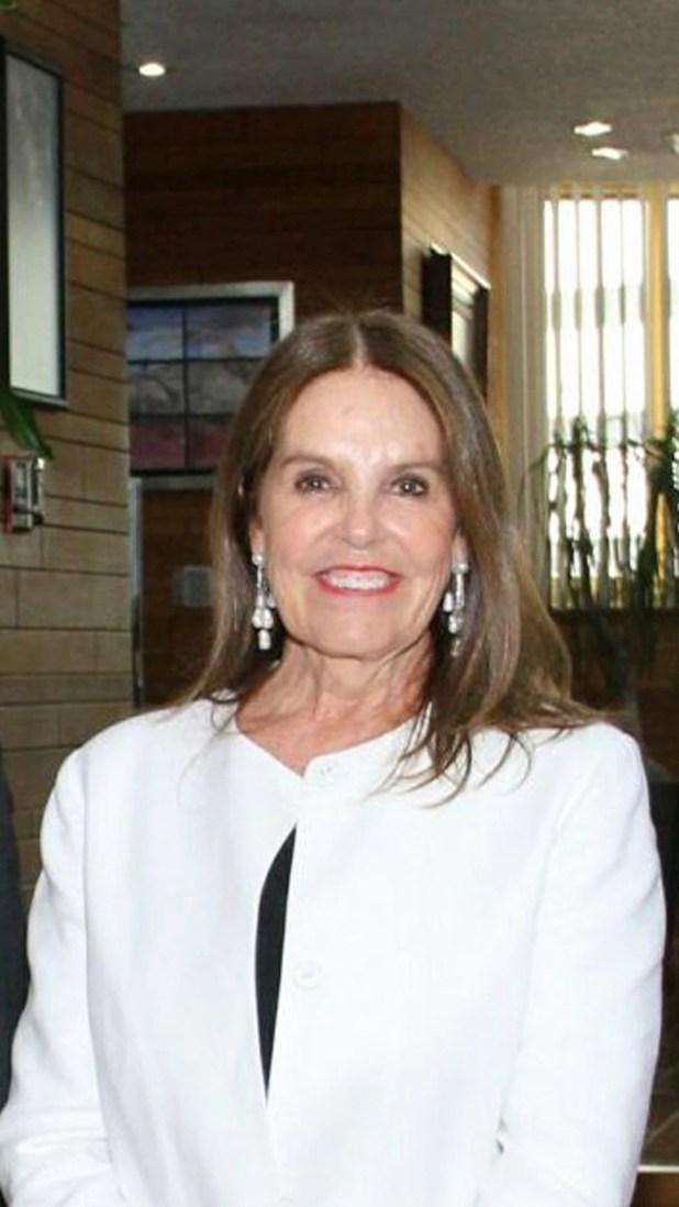 Marinela Servitje Montull (Foto: www.gob.mx)