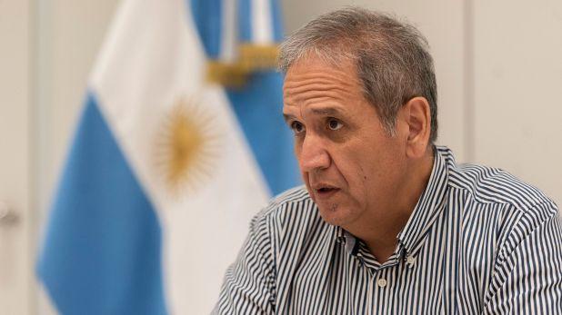 """""""El gobierno de Macri favoreció a la banca internacional"""", dice el titular de La Bancaria"""