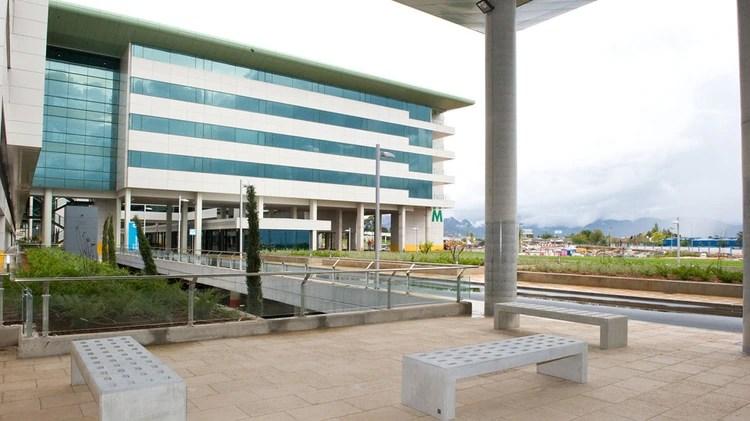 El hospital Son Espases fue donde trasladaron a Lionel Scaloni tras sufrir un accidente de tránsito en Mallorca