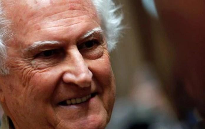 """Fernando """"Pino"""" Solanas, cineasta y político argentino, murió en París"""