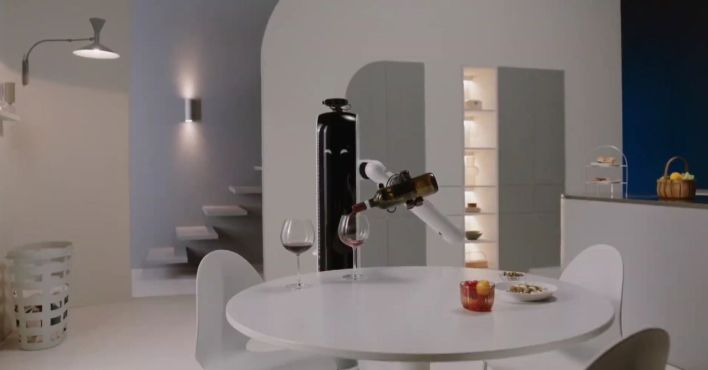 Samsung Bot Handy Ces 2021
