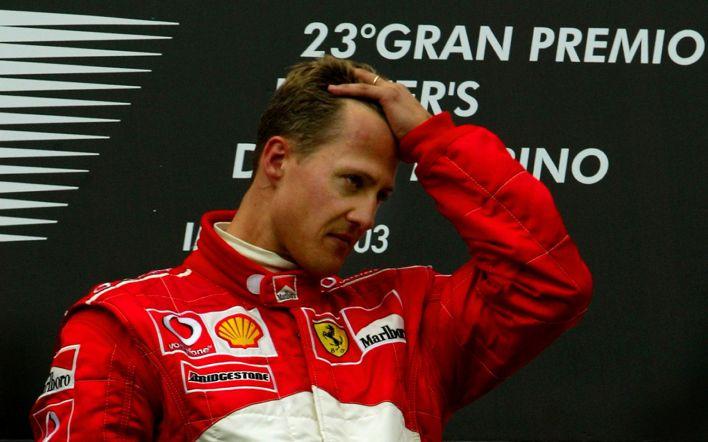La familia de Michael Schumacher ha mantenido un gran hermetismo respecto de su estado de salud tras el accidente (REUTERS/Dylan Martinez/File Photo)