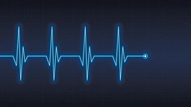 Investigadores del grupo de atención médica Geisinger en el estado de Pensilvania, Estados Unidos, crearon un algoritmo de aprendizaje automático al que encargaron calcular las probabilidades de supervivencia de pacientes cardíacos al analizar los resultados de sus electrocardiogramas (Shutterstock)
