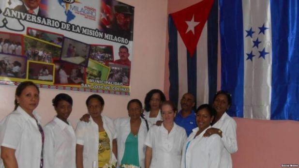 Cuba envía sus misiones médicas como una operación de propaganda política y supuesta solidaridad. Detrás de ella se esconden condiciones de esclavitud y una importante vía de ingreso de divisas para la isla.