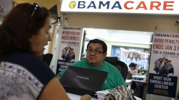 Si el proyecto es aprobado por el Senado, desmantelará definitivamente el Obamacare (Getty)