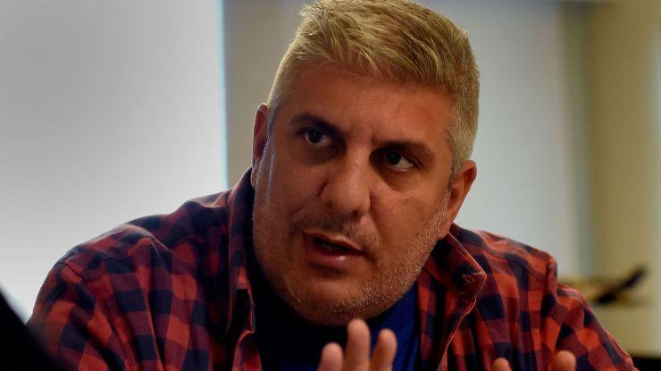 Matías Bagnato (Nicolás Stulberg)
