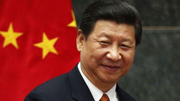 El presidente chino, Xi Jinping (EFE)