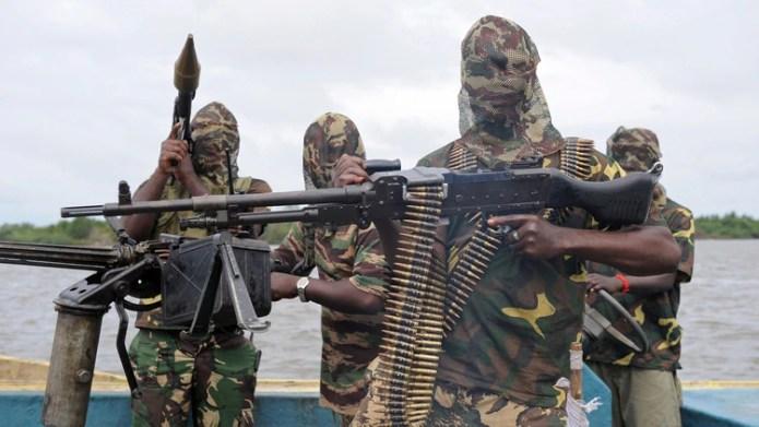 Miembros del grupo yihadista Boko Haram mataron a cinco civiles a finales de enero en Camerún (AFP)
