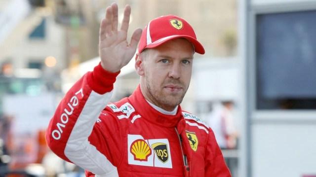 Sebastian Vettel, una de las estrellas de la Fórmula 1 (Foto: Reuters)