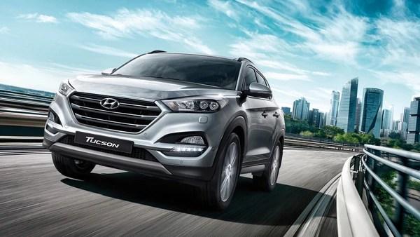 Hyundai apuesta por ganar mercado entre los SUV con descuentos cercanos al 9,7%. Ocho versiones de la Tucson bajaron de precio