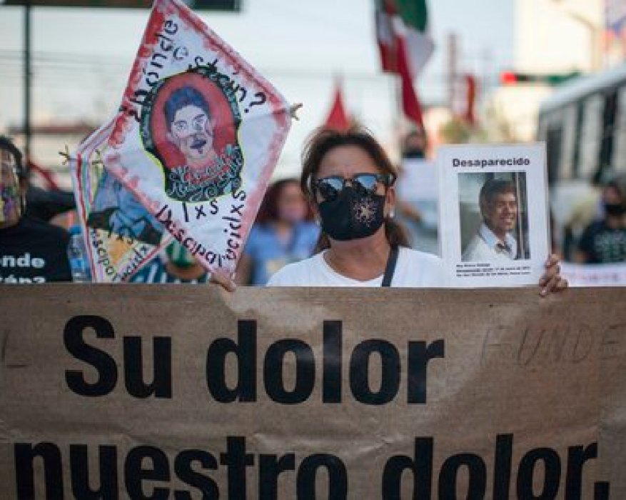 The arrest is part of the results of new lines of investigation opened by the special prosecutor's office for the Ayotzinapa Case (Photo: Cuartoscuro)
