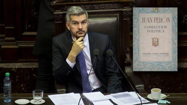Marcos Peña (NA)