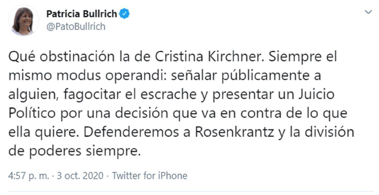 Bullrich Rosenkrantz