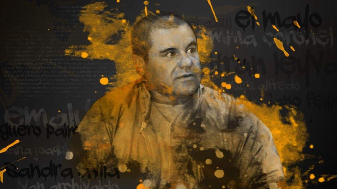 """Joaquín """"El Chapo"""" Guzmán pasará el resto de sus días en prisión. (Fotoarte: Jovani Silva)"""