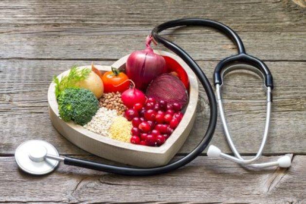 En un plan de alimentación volumétrico, se busca más volumen y más nutrientes (Shutterstock)