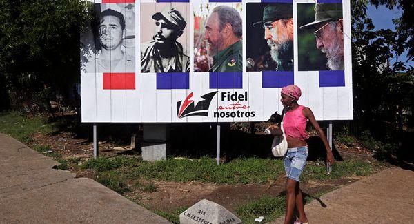 A casi 60 años de un gobierno guiado por dos hermanos con partido único Cuba se confirma como el más autoritario del hemisferio