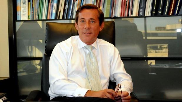 Luis María Kreckler fue desplazado de la embajada argentina en Beijing al fracasar en la negociación de la compra de la vacuna china