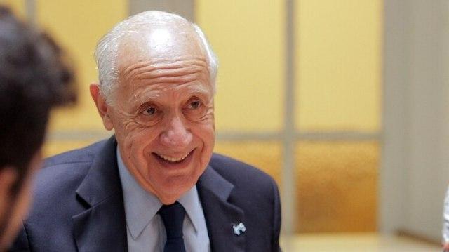 Roberto Lavagna confirmó su candidatura presidencial y busca cerrar un frente común entre el peronismo y el progresismo