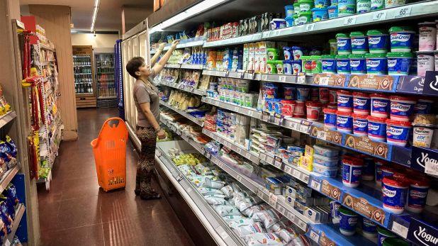 El descongelamiento de Precios Máximos implicaría un importante golpe inflacionario en los productos de la canasta básica